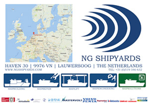 Next Generation Shipyards
