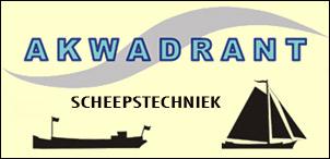 Akwadrant